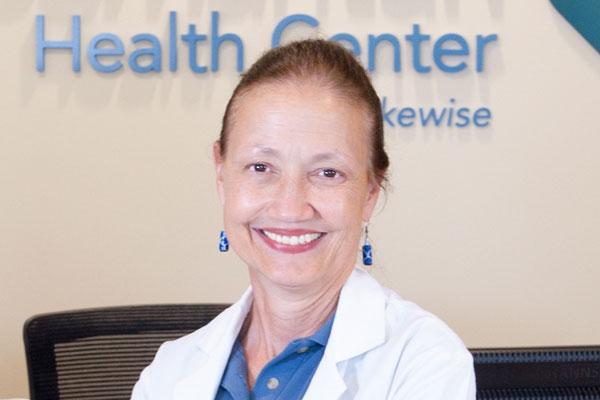 Teresa Clark, MD