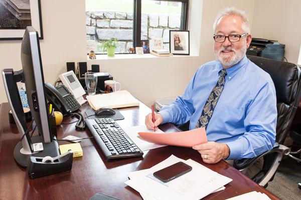 Gregory E. Lang, PhD