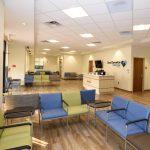 Good Sam New Facility Waiting Room Interior 2
