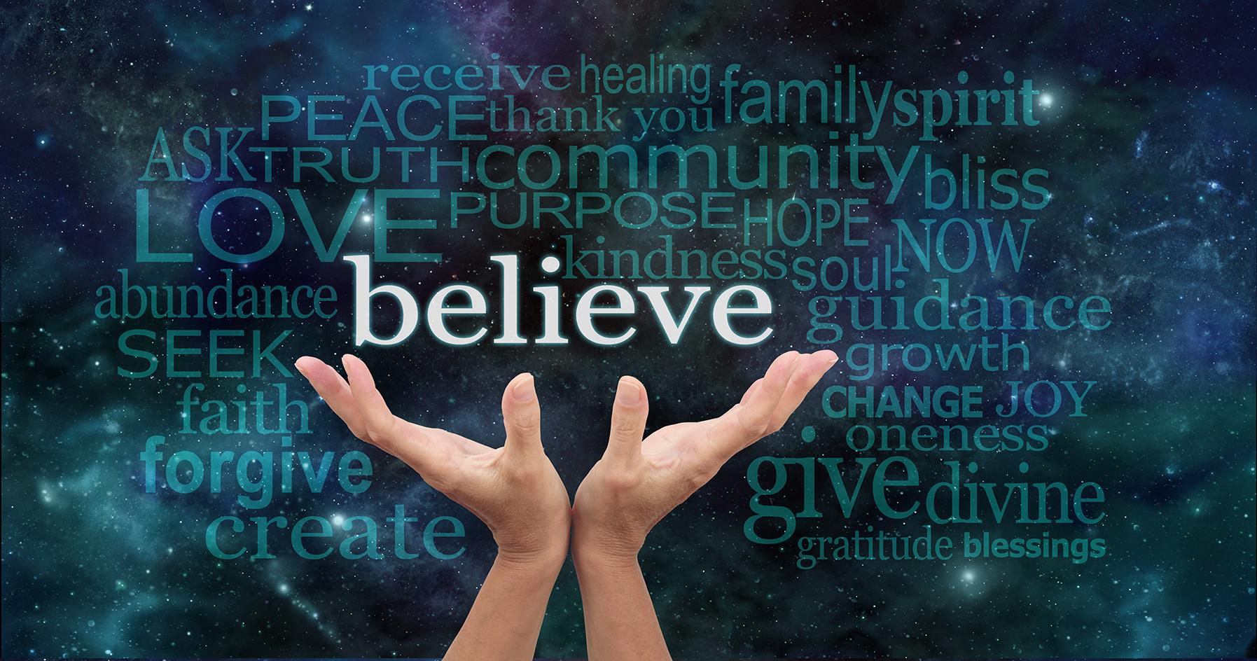 Truly Believe