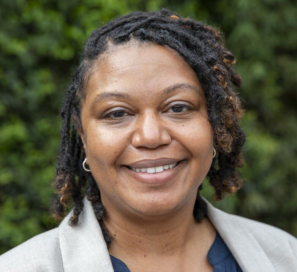 Shameka Allen, MBA, MA